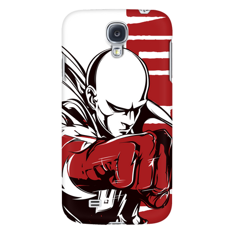 One Punch Man - Saitama - Android Phone Case- TL00923AD