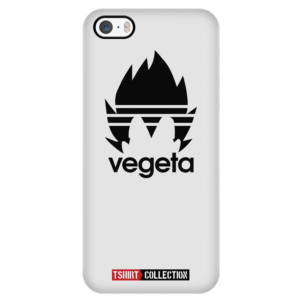 Super Saiyan Vegeta Adidas Symbol Iphone Case - TL00537PC