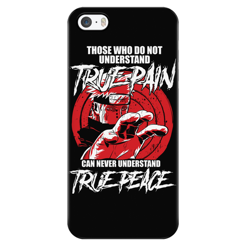 Naruto - Pain Nagato Akatsuki - Iphone Phone Case - TL01116PC