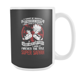 Super Saiyan Goku 15oz Coffee Mug - TL00029M5