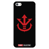 Super Saiyan Vegeta Crest iPhone 5, 5s, 6, 6s, 6 plus, 6s plus phone case - TL00013PC-BLACK