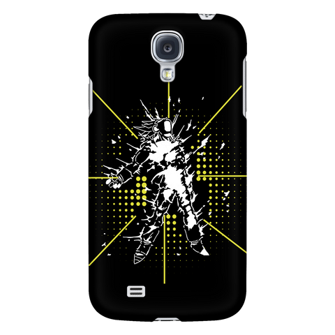 Super Saiyan - Explosion - Android Phone Case - TL01197AD