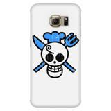 One Piece - Sanji symbol - Android Phone Case - TL00900AD