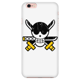 One Piece - Zoro symbol - iPhone Phone Case - TL00903PC