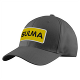 Super Saiyan Bulma Structured Twill Cap - PF00178TC - The Tshirt Collection - 2