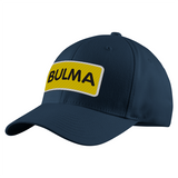Super Saiyan Bulma Structured Twill Cap - PF00178TC - The Tshirt Collection - 3