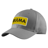 Super Saiyan Bulma Structured Twill Cap - PF00178TC - The Tshirt Collection - 4