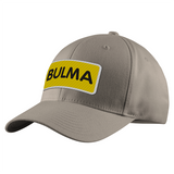 Super Saiyan Bulma Structured Twill Cap - PF00178TC - The Tshirt Collection - 5