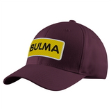 Super Saiyan Bulma Structured Twill Cap - PF00178TC - The Tshirt Collection - 6