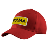Super Saiyan Bulma Structured Twill Cap - PF00178TC - The Tshirt Collection - 7
