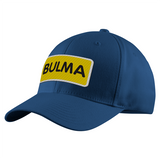 Super Saiyan Bulma Structured Twill Cap - PF00178TC - The Tshirt Collection - 8