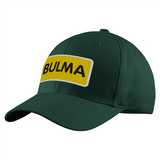 Super Saiyan Bulma Structured Twill Cap - PF00178TC - The Tshirt Collection - 9