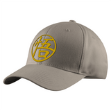 Super Saiyan Goku Golden Symbol Structured Twill Cap - PF00180TC - The Tshirt Collection - 5