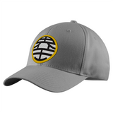 Super Saiyan Goku King Kai Symbol Structured Twill Cap - PF00181TC - The Tshirt Collection - 4