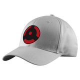 Naruto Iruna Eye Symbol Structured Twill Cap - PF00306TC - The TShirt Collection