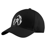 Super Saiyan Vegeta White Symbol Structured Twill Cap - PF00310TC - The Tshirt Collection - 1
