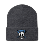 One Piece Sanji Beanie - PF00312BN - The Tshirt Collection - 3