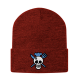 One Piece Sanji Beanie - PF00312BN - The Tshirt Collection - 5