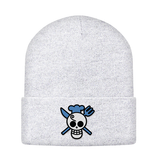 One Piece Sanji Beanie - PF00312BN - The Tshirt Collection - 6