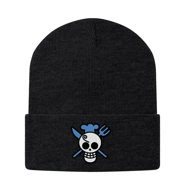 One Piece Sanji Beanie - PF00312BN - The Tshirt Collection - 1