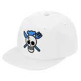 One Piece Sanji Snapback - PF00312SB - The Tshirt Collection - 19