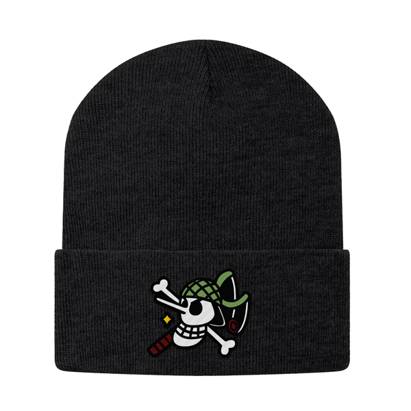 One Piece Usopp Beanie - PF00313BN - The Tshirt Collection - 1