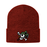 One Piece Usopp Beanie - PF00313BN - The Tshirt Collection - 5