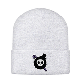 One Piece Brook Beanie - PF00314BN - The Tshirt Collection - 6