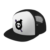 One Piece Brook Trucker Hat - PF00314TH - The Tshirt Collection - 3