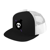 One Piece Brook Trucker Hat - PF00314TH - The Tshirt Collection - 1