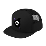 One Piece Brook Trucker Hat - PF00314TH - The Tshirt Collection - 2