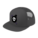 One Piece Brook Trucker Hat - PF00314TH - The Tshirt Collection - 4