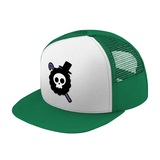One Piece Brook Trucker Hat - PF00314TH - The Tshirt Collection - 5