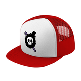 One Piece Brook Trucker Hat - PF00314TH - The Tshirt Collection - 7