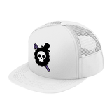One Piece Brook Trucker Hat - PF00314TH - The Tshirt Collection - 9