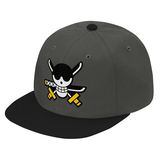 One Piece Zoro Snapback - PF00315SB - The Tshirt Collection - 4