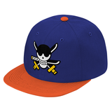 One Piece Zoro Snapback - PF00315SB - The Tshirt Collection - 13