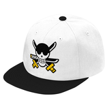 One Piece Zoro Snapback - PF00315SB - The Tshirt Collection - 6