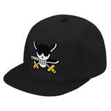 One Piece Zoro Snapback - PF00315SB - The Tshirt Collection - 3