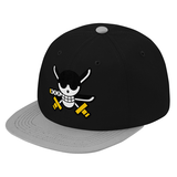 One Piece Zoro Snapback - PF00315SB - The Tshirt Collection - 11