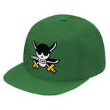 One Piece Zoro Snapback - PF00315SB - The Tshirt Collection - 12