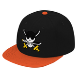 One Piece Zoro Snapback - PF00315SB - The Tshirt Collection - 14