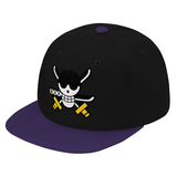 One Piece Zoro Snapback - PF00315SB - The Tshirt Collection - 16