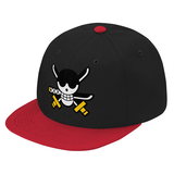 One Piece Zoro Snapback - PF00315SB - The Tshirt Collection - 1