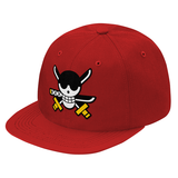 One Piece Zoro Snapback - PF00315SB - The Tshirt Collection - 17