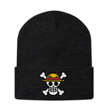 One Piece Luffy Beanie - PF00316BN - The Tshirt Collection - 1