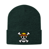 One Piece Luffy Beanie - PF00316BN - The Tshirt Collection - 2