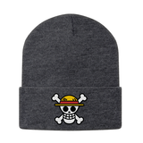 One Piece Luffy Beanie - PF00316BN - The Tshirt Collection - 3