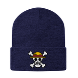 One Piece Luffy Beanie - PF00316BN - The Tshirt Collection - 4