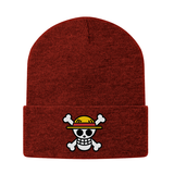 One Piece Luffy Beanie - PF00316BN - The Tshirt Collection - 5